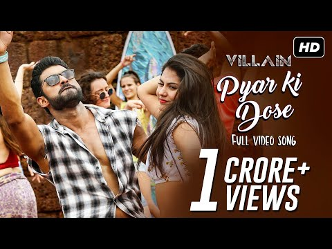 Download Pyar Ki Dose (প্যায়ার কি ডোজ) | Villain | Ankush | Rittika | Armaan | Dev Sen | Baba Yadav | SVF hd file 3gp hd mp4 download videos