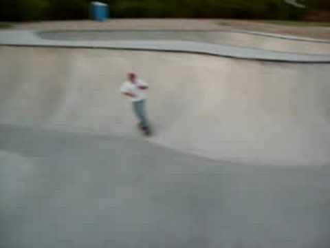 Lance Hopper a friend of Skateboard kid (RussJr)