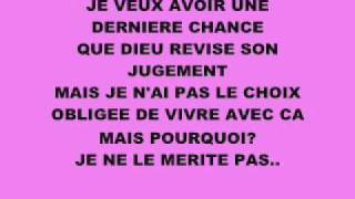 Léa & Soprano - Dernière chance
