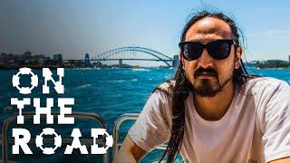New Zealand / Australia - On the Road w/ Steve Aoki #163