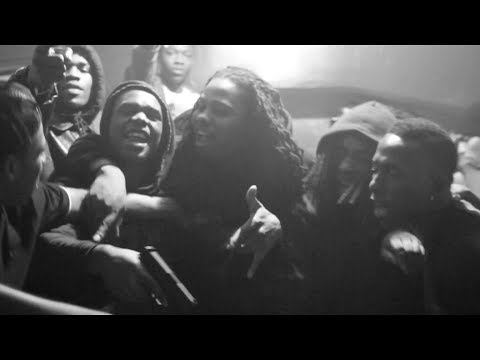 Edai | S.Dot | Tay600 | Rondonumbanine - Six Double 0 (Pt.2) [VIDEO] Shot By @RioProdBXC (видео)