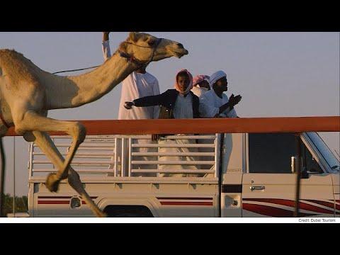 Ντουμπάι: Ο πολιτισμός των Βεδουίνων ως πόλος έλξης των τουριστών…
