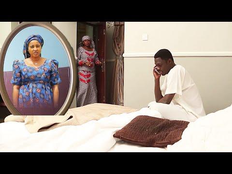 mijina da labarin matar sa ta madubi zai ba ku tsoro - Hausa Movies 2020   Hausa Films 2020