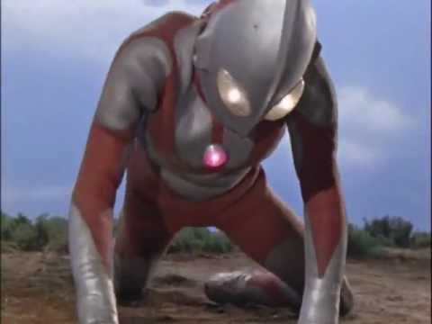 Ultraman vs Gomora