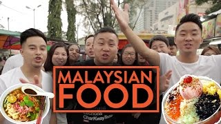 Penang Malaysia  City new picture : 10 BEST FOODS IN MALAYSIA (Penang - Malaysia's Food Paradise)