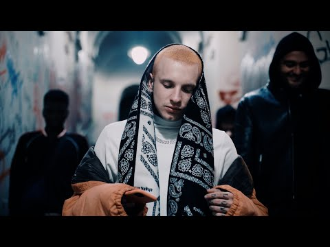 SMOLASTY - TYSON FURY prod. USL (Official Music Video)