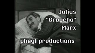 Video The Wonderful Insults of Groucho Marx MP3, 3GP, MP4, WEBM, AVI, FLV Februari 2019