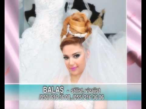 Stilist Balas