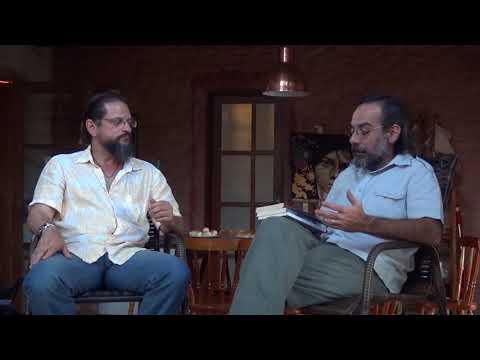 Entrevista com Daniel Barros - parte 2