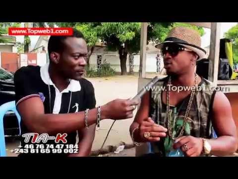 ADT Yanki MPUYI et Sankara DEKUNTA parlent de la Musique Congolaise