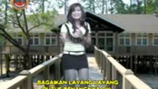 Nita Damanik ( Queen Voice ) - Anggur Merah Video