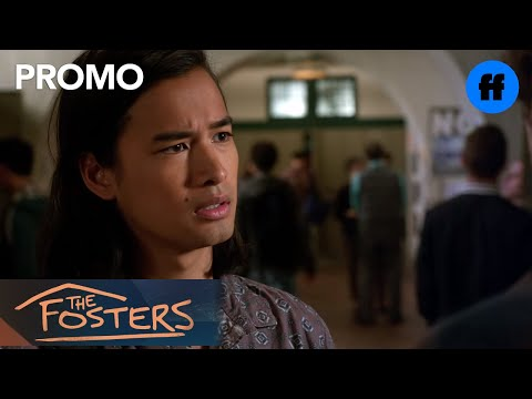 The Fosters 4.13 (Preview)