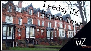 Leeds United Kingdom  city photo : House Tour: My Flat in Leeds, UK