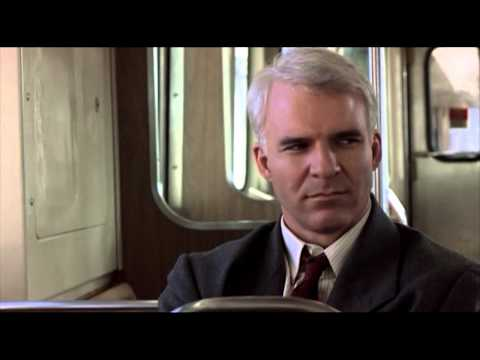 automobiles - Ending scene Trains Planes and Automobiles.