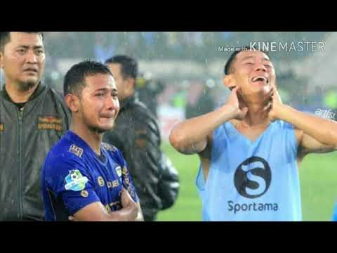 SAMPAI JUMPA GOLDEN ERA... !!! || DOKUMENTER PERSIB GOJEK TRAVELOKA LIGA 1 Mp3