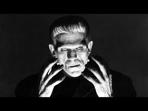 CLASSIC FILM REVIEW - Frankenstein (1931)
