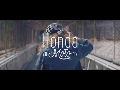A Honda 2017-es újdonságai hamarosan a kereskedésekben