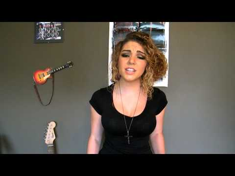 Again - Flyleaf - Cover