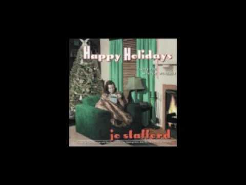 Tekst piosenki Jo Stafford - By the Fireside po polsku