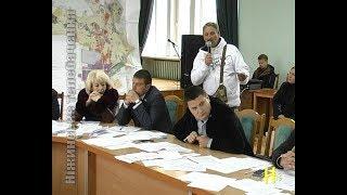 29 сесія Ніжинської міської ради (ч. 2)