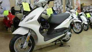 6. 2016 Piaggio Fly 150 for sale in Downers Grove, IL