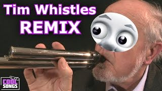 Download Lagu Tim Whistles REMIX Mp3