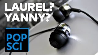 Video The Science of 'Yanny or Laurel' MP3, 3GP, MP4, WEBM, AVI, FLV Mei 2018