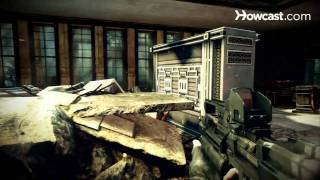 Killzone 3 Walkthrough / Evacuation Orders - Part 4: Bilgarsk Museum