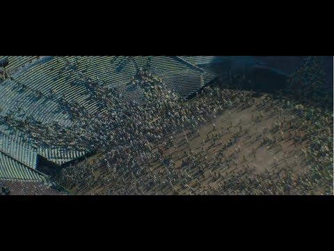 World War Z - Ending Scene (HD)