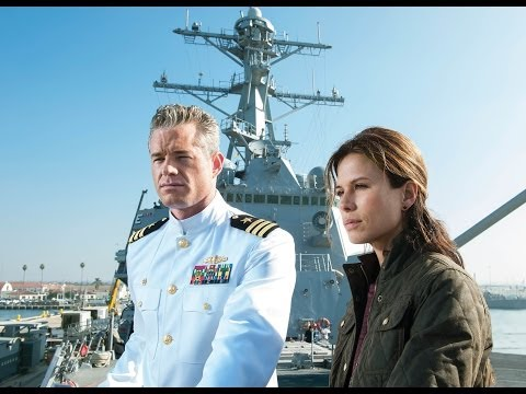 "The Last Ship After Show Season 1 Episode 1 ""Pilot   Phase 6"" 