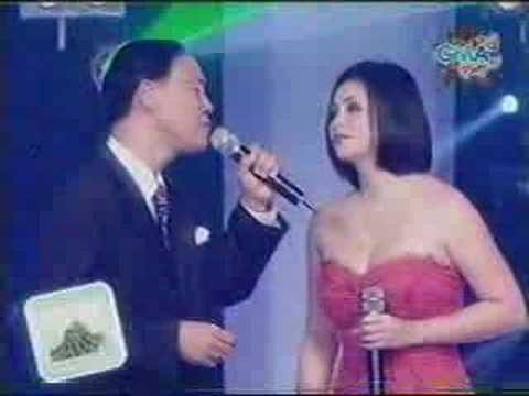 Regine with JM Chan – Dec06