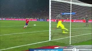 Chile 0 Argentina 0 (4-1)  (Relato Paulo Vilouta) Copa America 2015 Los Penales, copa america 2015, lich thi dau copa america 2015, xem copa america 2015, lịch thi đấu copa america 2015, copa america 2015 chile