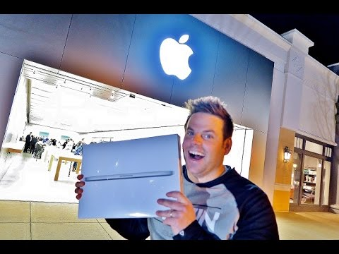 , title : 'MY FIRST MACBOOK PRO!'