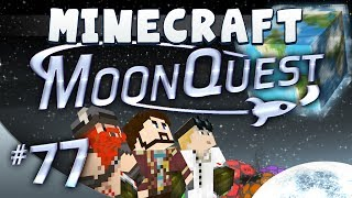 Minecraft - MoonQuest 77 - The Best, The Worst, The Durst