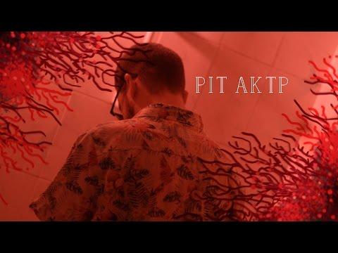 """""""Corales"""" es lo último de Pit Aktp"""