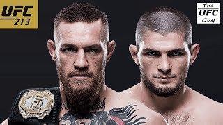 Video CONOR vs KHABIB - UFC ÖSSZEFOGLALÓ •  Mi is történt a mérkôzés után? - HATALMAS BOTRÁNY MP3, 3GP, MP4, WEBM, AVI, FLV Desember 2018