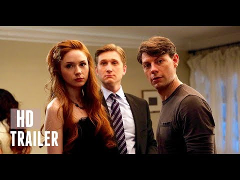 ALEX AND THE LIST 2018   Full Movie Trailer in HD - 1080P