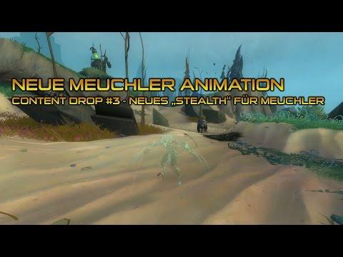 Drop #3 - Neue Meuchler Animationen