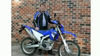 4. 2008 Yamaha WR 250R  Transmission motorbike superbike Specification Top Speed Engine
