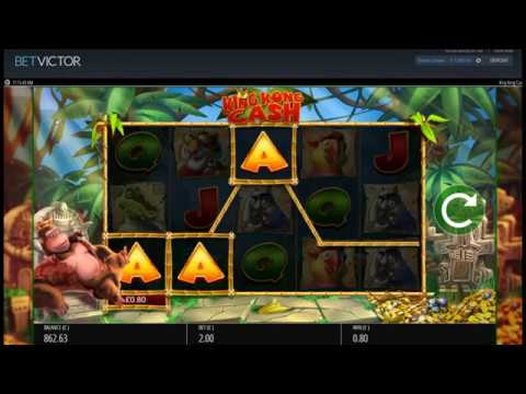 Online Slot Bonus Compilation - Imperial Dragon, Wild Water plus Bet Victor Draw Winners