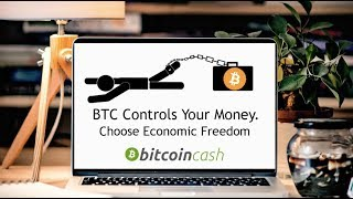 Bitcoin Cash is Bitcoin | Why Bitcoin is Now BCH