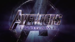 Avengers 4 Has a Scary Title | Explained In Hindi | BlueIceBear