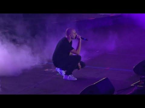 Oxxxymiron – Полная запись концерта в «Олимпийском»