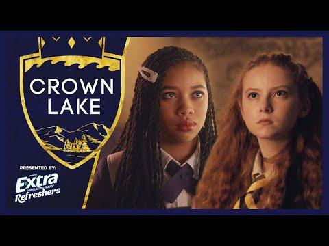 "CROWN LAKE   Season 2   Ep. 6: ""The Crypt"""