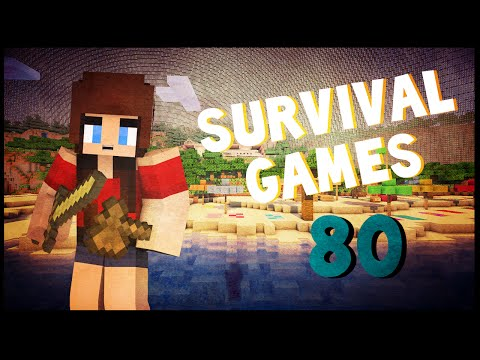 Minecraft Survival Games | PARTY TIME | Ep 80