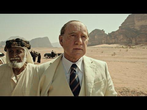 'All the Money in the World' Original Trailer
