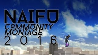 Naifu Community Combo Video!