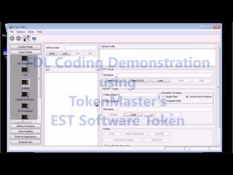 Bmw program coding фотка