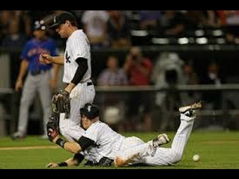 Top 5 FAIL ERRORS In MLB 2013 HD