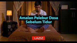 Pelebur Dosa Sebelum Tidur